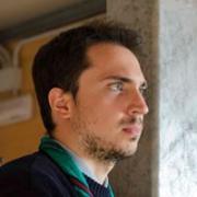 profile picture Dario Chiamenti