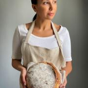profile picture Maha Morley Kirk