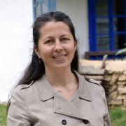 profile picture Ana A. Negru
