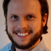 profile picture Simen Bille Grøstad