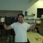 profile picture Saurabh Patwardhan