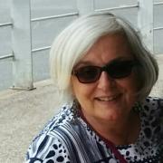 profile picture Andrée Crepeau