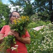 profile picture Ľudmila Hoffmanová