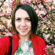 profile picture Galyna Halavurta